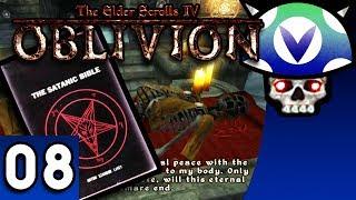 [Vinesauce] Joel   The Elder Scrolls IV: Oblivion ( Part 8 )