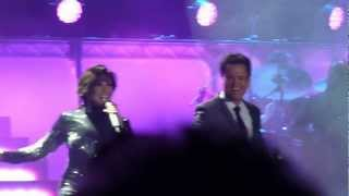 Donny & Marie Osmond - It Takes Two