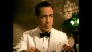 Casablanca (1942)  Peter Lorre,  Color