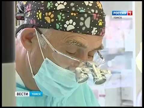 Повреждение нервов. Лечение в НИИ Микрохирургии. ГТРК 2016