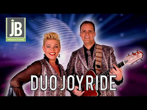 Allround Duo Joyride