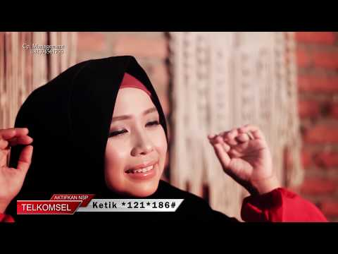 Wafiq Azizah - Qomarun I Official Music Video
