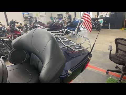 2013 Harley-Davidson Electra Glide® Ultra Limited in Blacksburg, South Carolina - Video 1