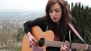 Kate McGill - Innocent Son, Fleet Foxes (Cover)