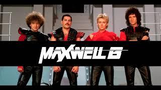 Queen - Radio Gaga  (Maxwell B Remix)