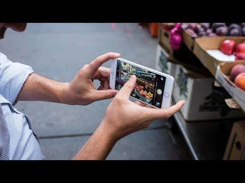 """Thủ thuật quay video """"bí mật"""" trên iPhone cực chất"""