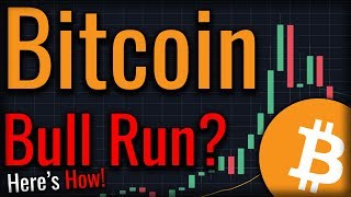 The Path To A Bitcoin Bull Run - What Needs To Happen