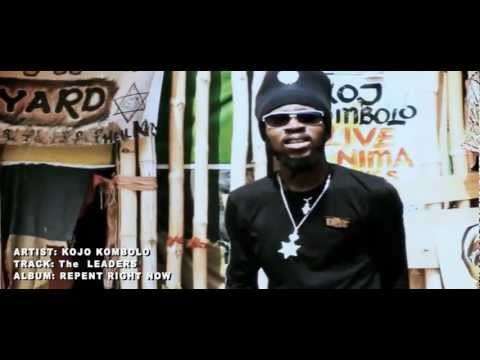 kojo Kombolo The Leaders Official Video