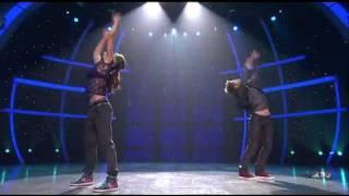 Ashleigh   Jakob - Hip Hop(whatcha say)
