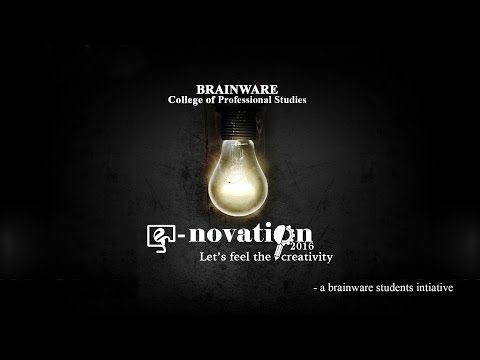 Brainware College of Professional Studies video cover1