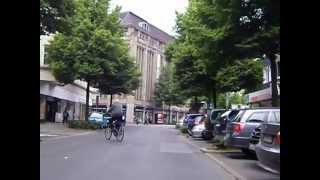 preview picture of video 'Gelsenkirchen City 2014'