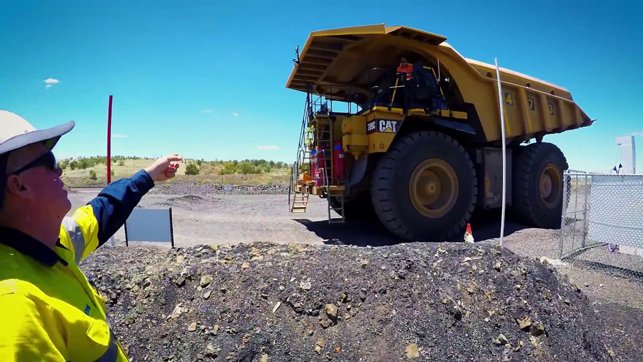 Mine Energy Solutions implementation for New Hope Group at New Acland Mine Thumbnail
