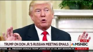 Joe Scarborough  Trump's Rambling NY Times Transcript 'Like William Faulkner on Acid'