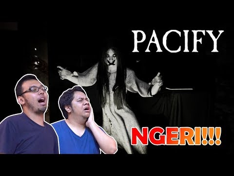 GEMA HAS LEFT THE GAME - PACIFY INDONESIA