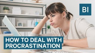 How To Stop Procrastinating And Finally Get Work Done