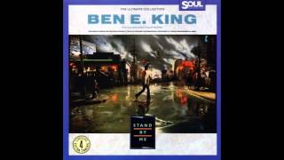 Ben E King   It's All In The Game