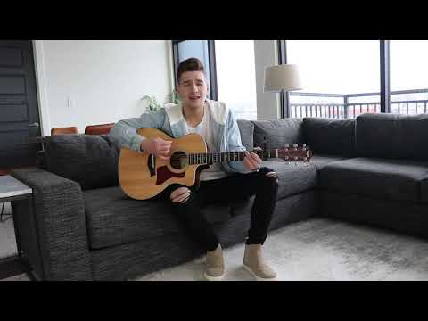 """""""I Don't Know About You"""" - Chris Lane - Cover by - Joe Hanson"""