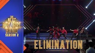 "Team Boys Performance ""Fire"" I Elimination I The Next Boy/Girl Band S2 GTV"