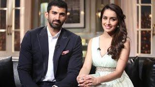Shraddha And Aditya On Handling Rumours  Bollywood News