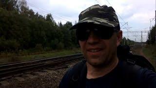 Одиночный поход 2 Малукса серия-1