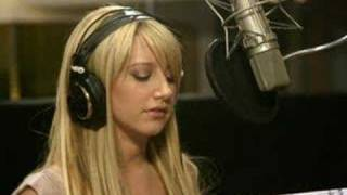 Ashley Tisdale- Positivity