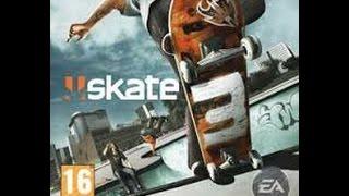 Como Descargar Skate 3 (no Tony Hawk)