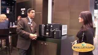 Jura-Capresso Impressa F50 Classic Espresso Machine