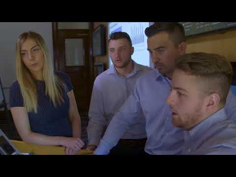 Student Testimonial | Finance + Economics at Canisius