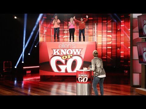 'Know or Go' Is Back!