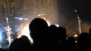 """""""Butterfly"""" Christina Perri @ The Wiltern"""