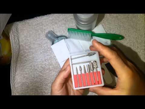 Le traitement du microorganisme végétal unguéal kreolinom