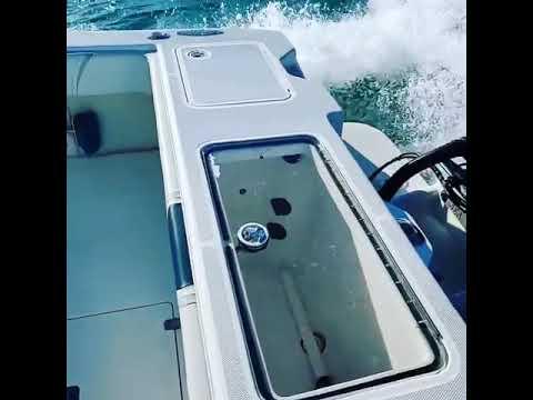 SeaVee 34B video