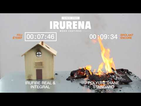 IRUFIRE REAL & INTEGRAL B-s1,d0 PUR (FR)