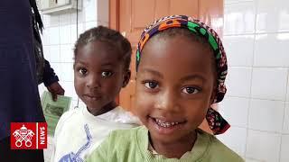 Domund 2018: Testimonio misionero desde Camerún 2018-10-21
