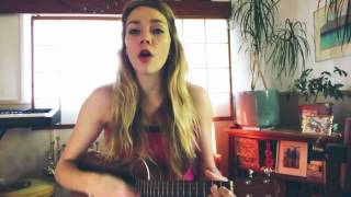 Johnny Cash  Folsom Prison Ukulele Cover By <b>Natalie Gelman</b>