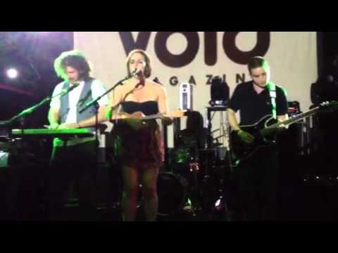 Dying for More(Live) by T3ΔM (formerly, The Fuzz) @ Freebird 9-1-12