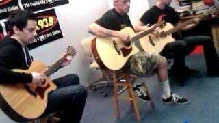 Taproot - Fractured (Acoustic)