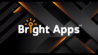 Bright Apps LLC - Video - 3