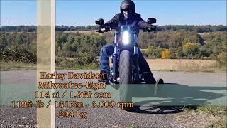 Harley-Davidson Softail Breakout Custom Bike by The Bike