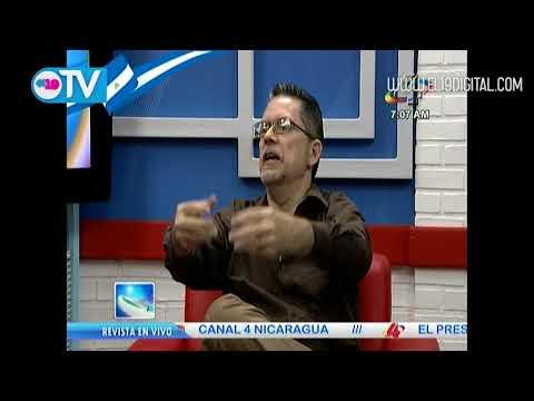 Carlos Fonseca Terán: El Golpe Suave tiene como elemento fundamental la Guerra Sicológica