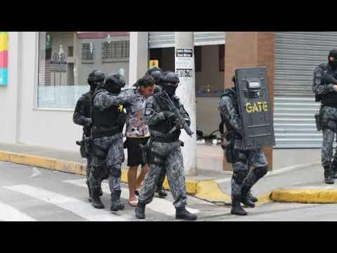 Homem faz ex-mulher refém por mais de 4 horas no centro de Ibiúna