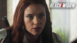 Got This   Marvel Studios' Black Widow Trailer