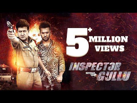 Inspector Gullu Hyderabadi Full Movie   Aziz Naser, Adnan Sajid Khan   #SillyMonksDeccan