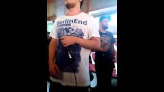 Hidra Manisa Konseri Burası Dünya Canlı Performans