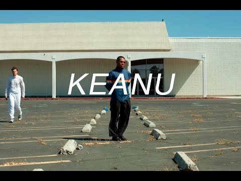 WET - KEANU feat. Deaton Chris Anthony (OFFICIAL MUSIC VIDEO)
