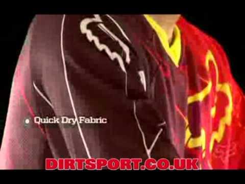 Fox 360 Downhill & BMX Jersey