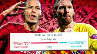 UNLIMITED MONEY IN FIFA 20 CAREER MODE! 💵💰