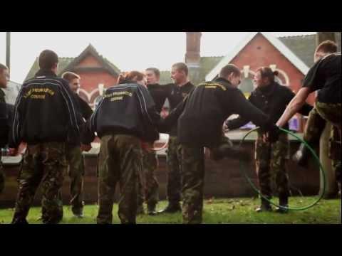 Public Services & Army Preparation