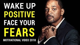 Will Smith's Greatest Motivational Speech Ever