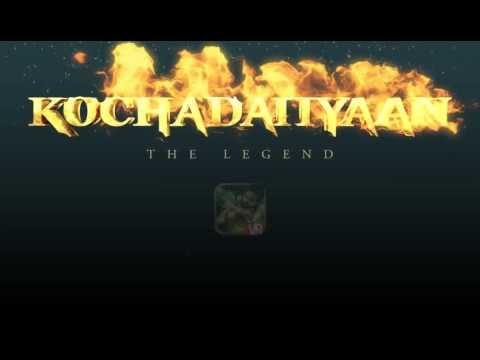 Video of Kochadaiiyaan:Kingdom Run